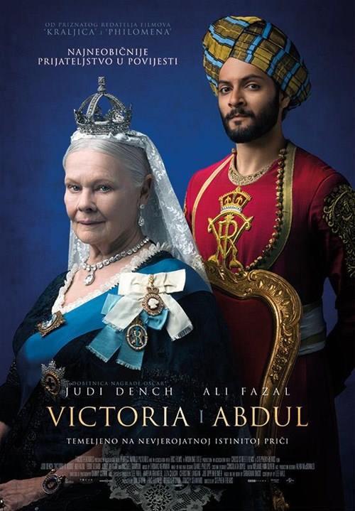 KINO VIKEND U IMOTSKOM: Victoria i Abdul & Pat i Mat na filmu (A je to)