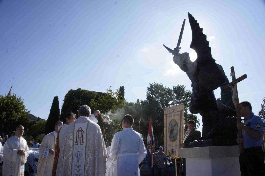 Proložani proslavili blagdan Svetoga Mihovila