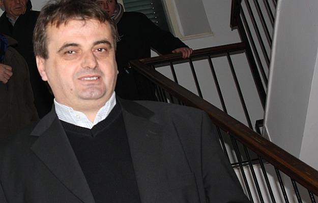 Đuzel dao ostavku na mjesto predsjednika Gradskog odbora HDZ-a
