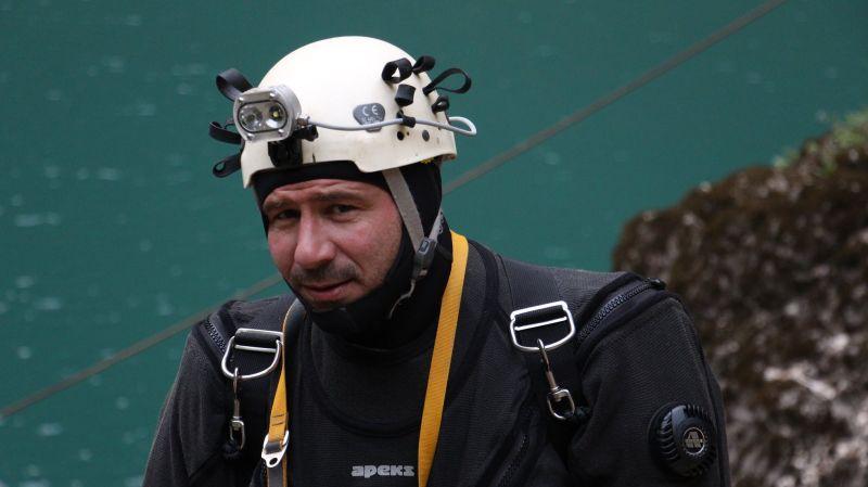 Nova ekspedicija u Crvenom jezeru