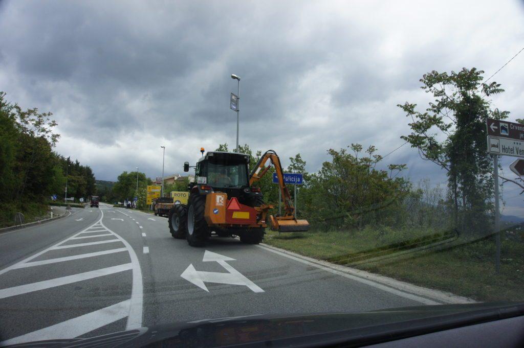 Veliki planovi Županijske uprave za ceste na području Imotske krajine