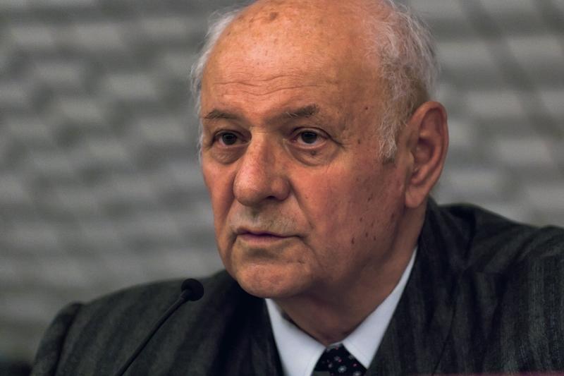 Preminuo poznati književnik Ivan Branko Šamija