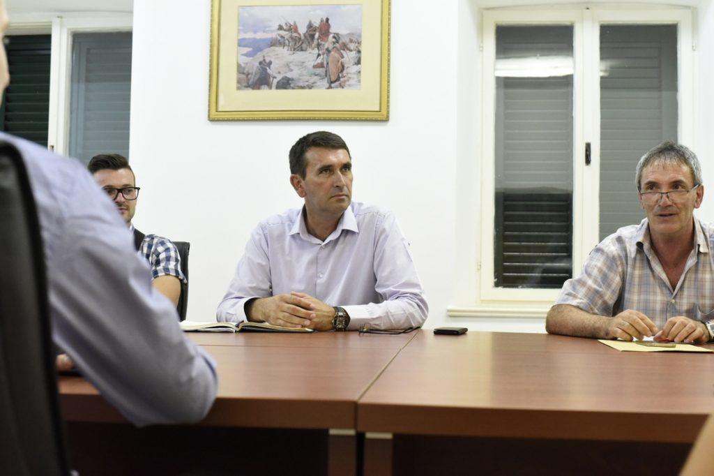 Sjednica Gradskog vijeća Grada Imotskog