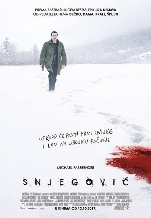 Snjegović i Auti 3 – kino Mediteran Imotski
