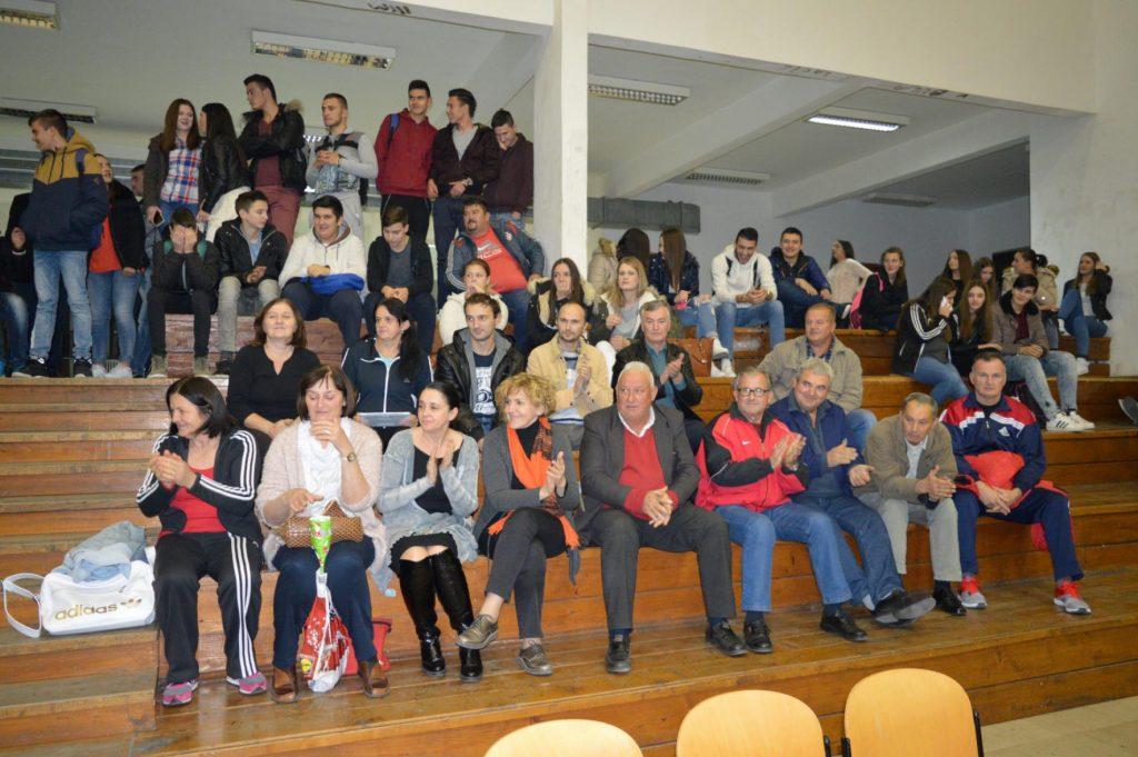 Obrtničko-industrijska škola Imotski danas slavi svoj dan