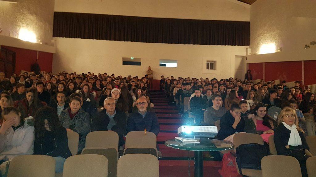 336 osmaša na predavanju u povodu godišnjice pada Vukovara