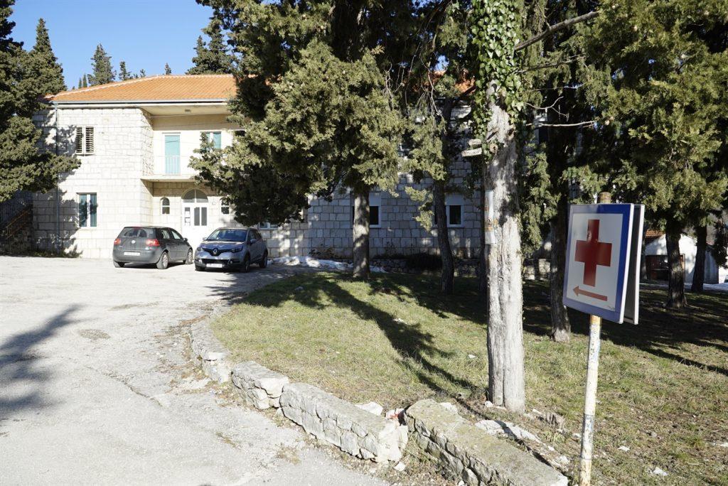 Radovi na bolnici u Zagvozdu trebali bi početi početkom iduće godine