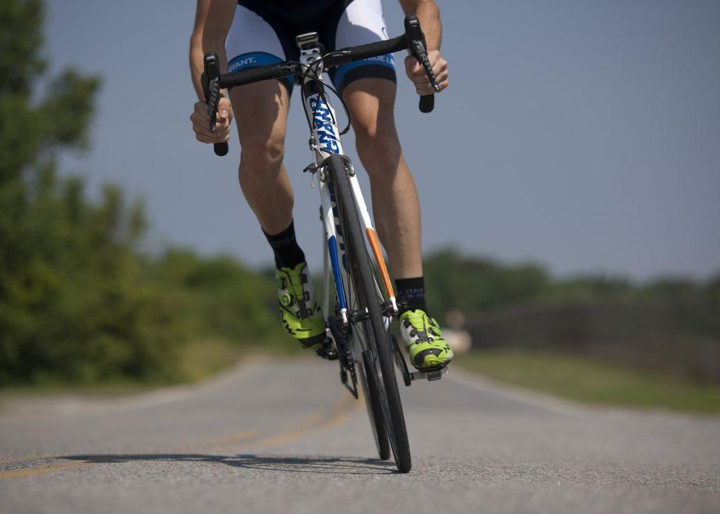Počinje markiranje biciklističkih staza