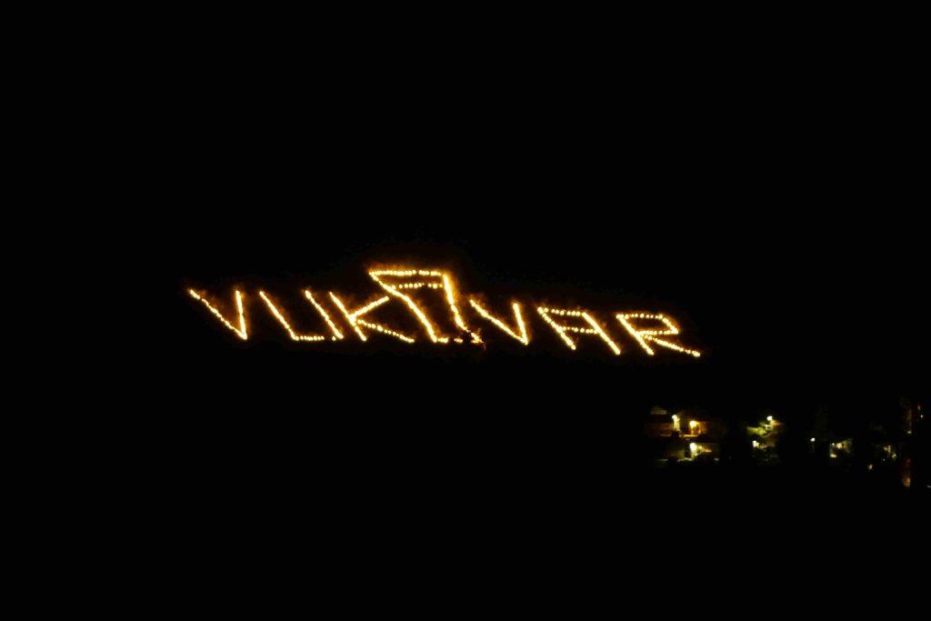 Obilježavanje Dana sjećanja na žrtvu Vukovara u Cisti Velikoj