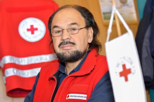 Odgođena akcija dobrovoljnog darivanja krvi