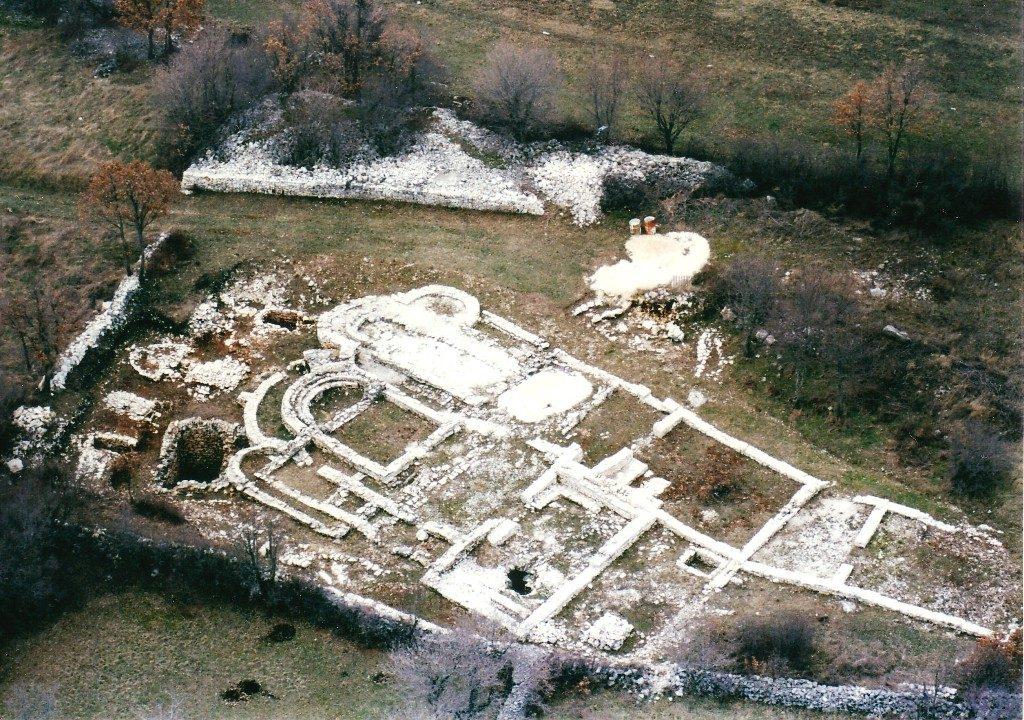 U četvrtak prezentacija UNESCO projekta za očuvanje lokaliteta Crljivica