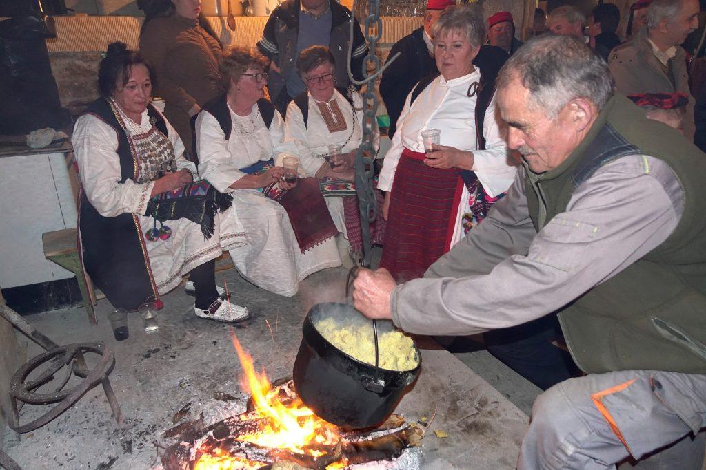 FOTO: Bogat program muzeja u Medovu Docu u povodu Noći muzeja