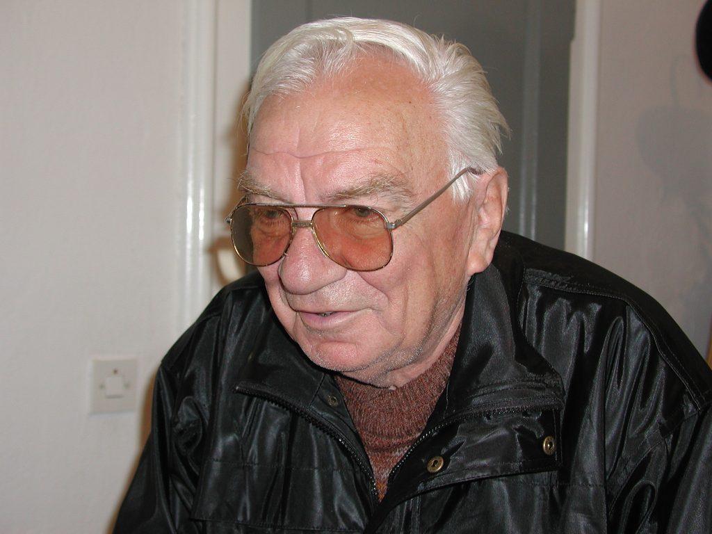 Preminuo je barba Sveto Dunda, legendarni profesor, glazbenik, zabavljač…