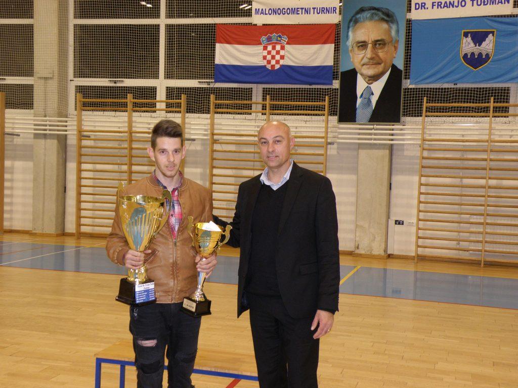 Zmijavčanima Tuđmanov turnir u Prološcu
