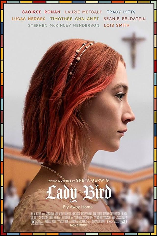 Lady Bird & Dugi iz kamenog doba – Kino Mediteran Imotski