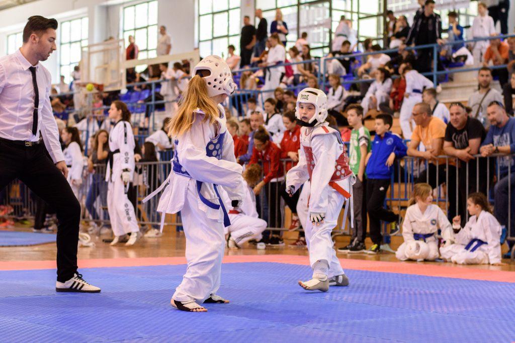 """U pripremi ovogodišnji taekwondo memorijal """"Josip Jović"""""""