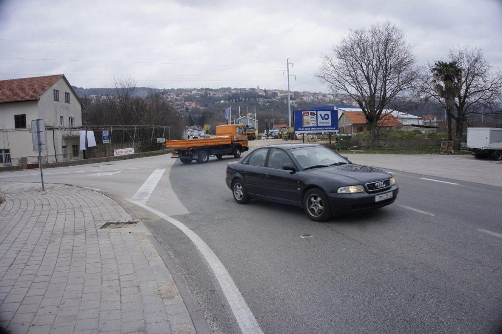 Radnje oko rješavanja kritičnih prometnih točaka u gradu ulaze u fazu realizacije