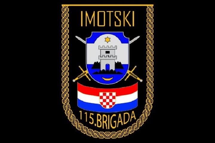 Skupštine Udruge 115. brigade HV-a