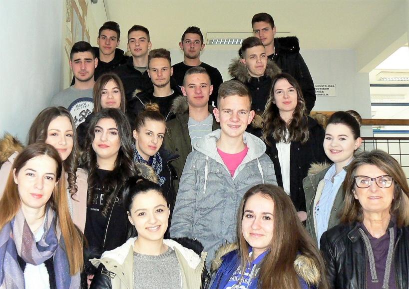 Učenici Obrtničko industrijske škole idu na stručno usravršavanje u Portugal i Italiju