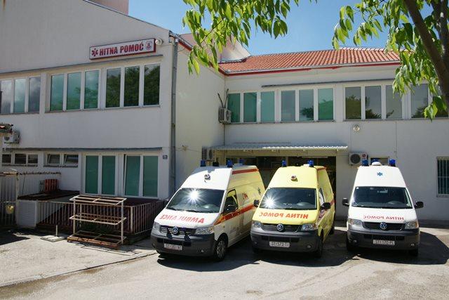 Novi pedijatrijski tim u Domu zdravlja u Imotskom