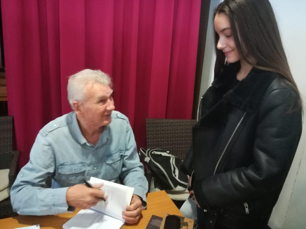 """Učenica Magdalena Bago predstavljala Osnovnu školu """"Stjepan Radić"""" na državnom Lidranu"""