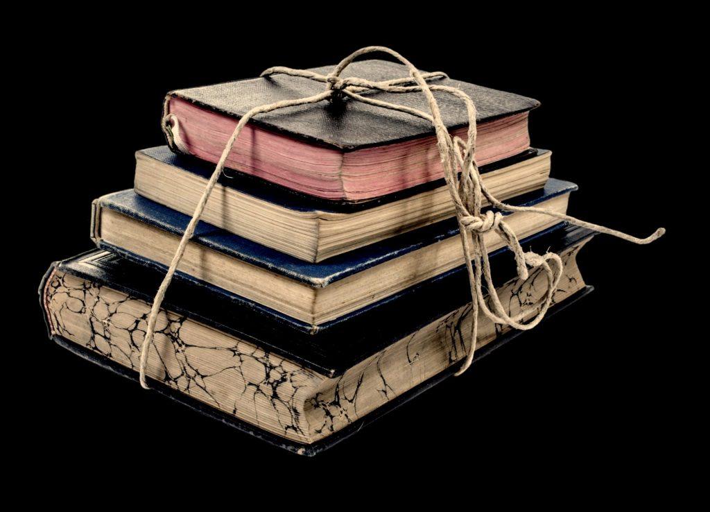 Predstavljanje knjiga Anite Martinac