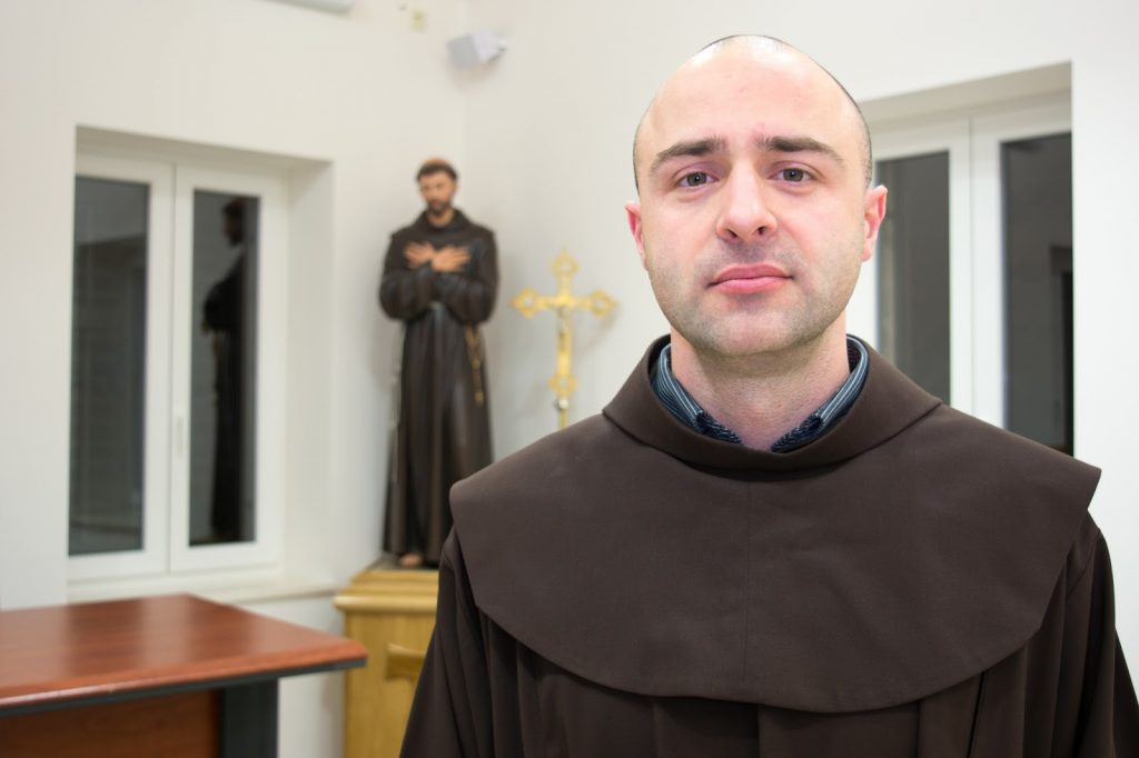 """AUDIO: Fra Kristian Stipanović najavljuje ovogodišnje """"Žive slike Muke Isusove"""""""
