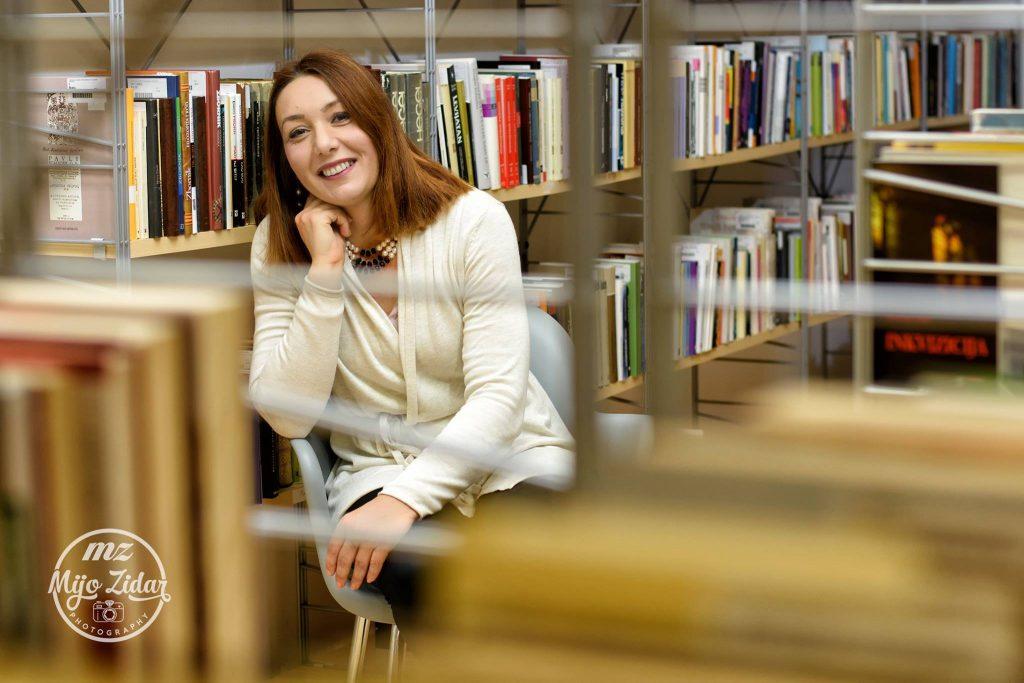 AUDIO: Dr. sc. Marija Jović u programu RIM-a govorila o svojoj novoj knjizi