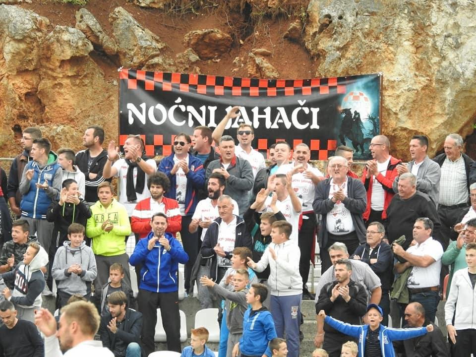 VELIKI DERBI U ZMIJAVCIMA: Croatia bi već u nedjelju mogla postati prvak 3. HNL