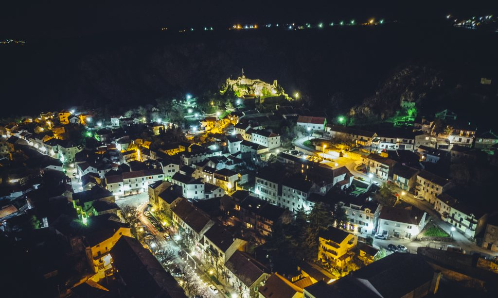 Grad poslao projekt izmjene rasvjetnih dijela