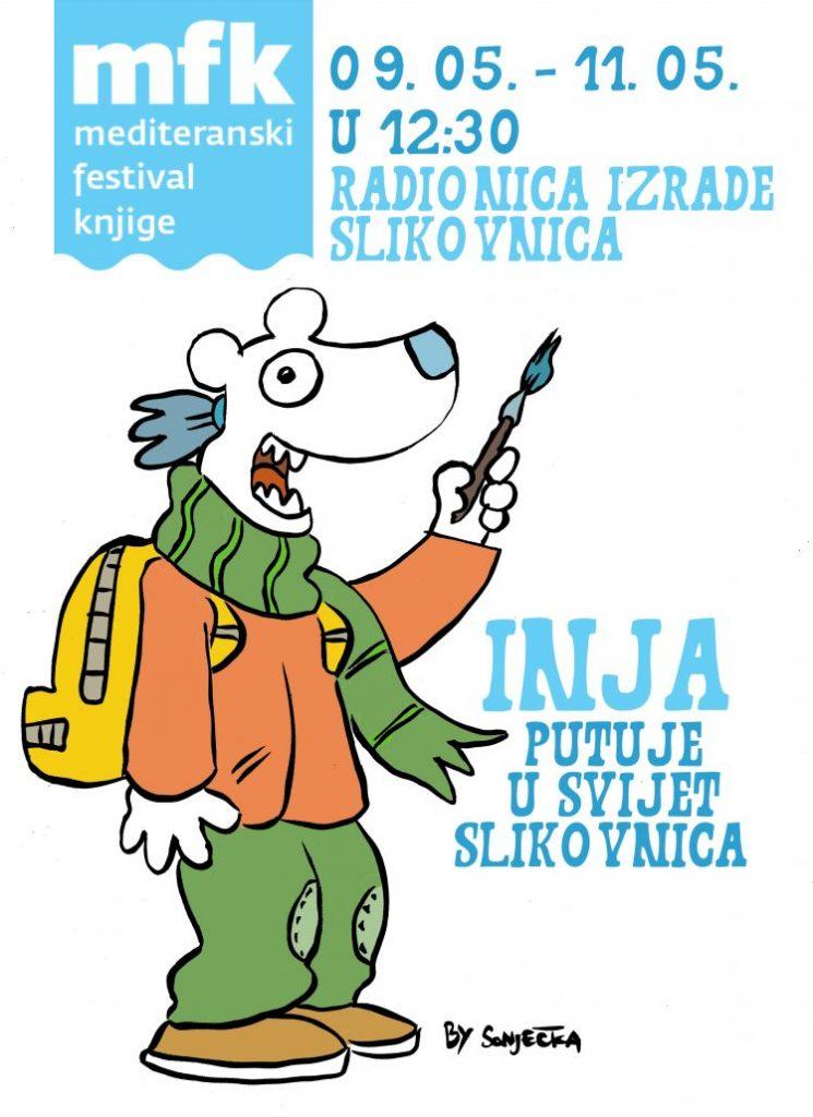 """Osiguran prijevoz za odlazak djece i mladih na """"Mediteranski festival knjige"""""""