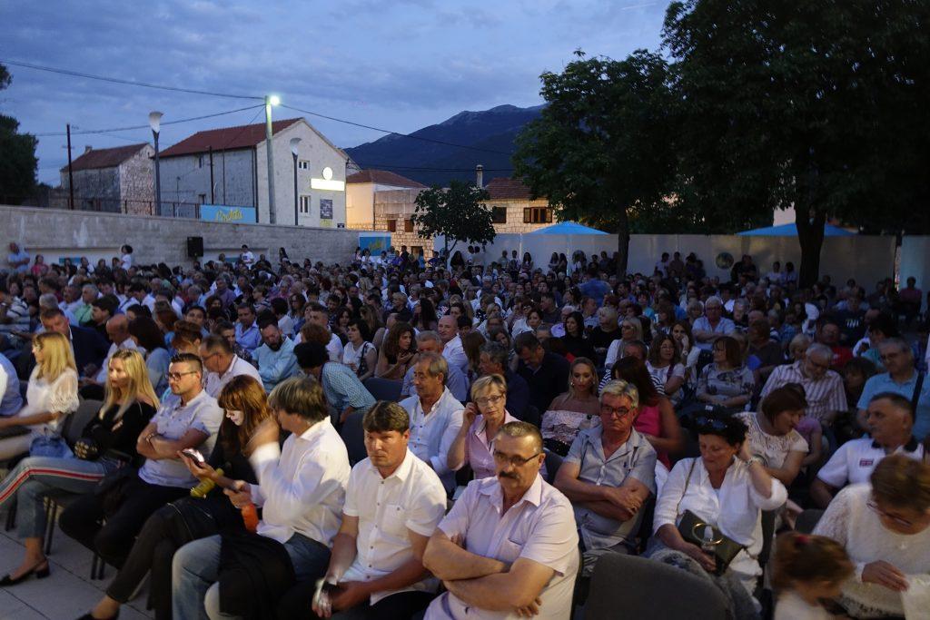 """Otvoreni 21. susreti """"Glumci u Zagvozdu"""""""