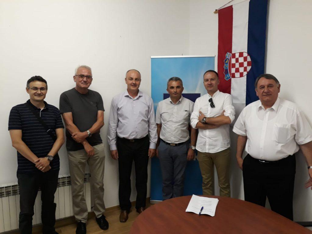 Sastanak Imotskog i Slavonije