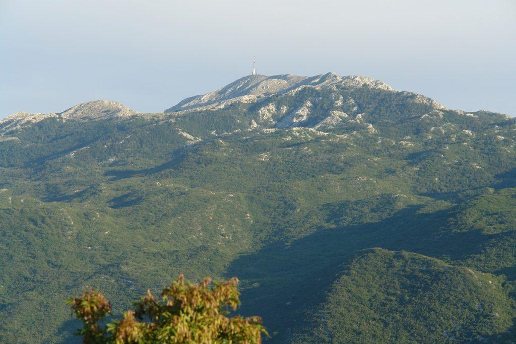 Ove sezone rekordan broj posjetitelja planini Biokovo