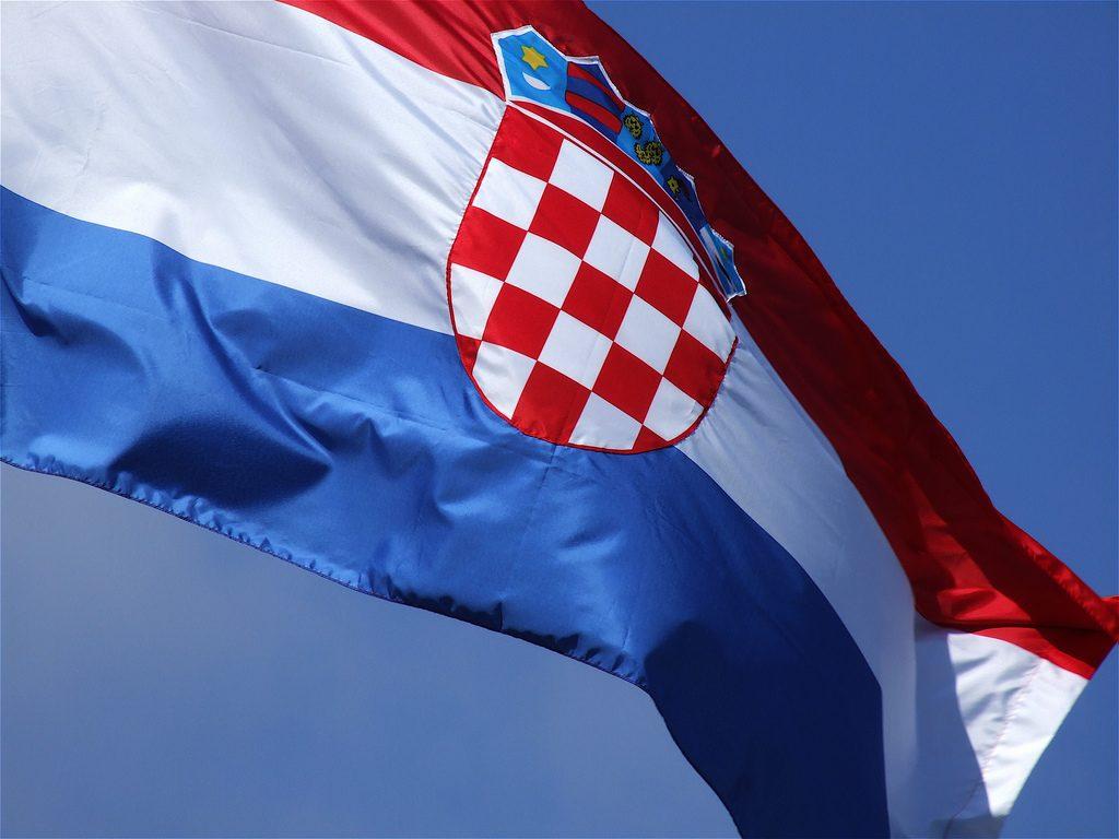 "Hrvatska slavi Dan pobjede i Domovinske zahvalnosti – 24. godišnjica vojno-redarstvene akcije ""Oluja"""