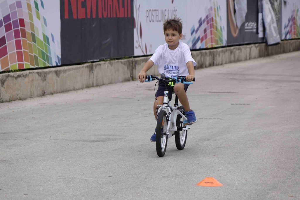 Održana deveta biciklijada Imotske krajine