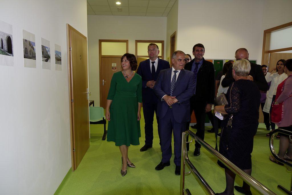 Fotogalerija sa jučerašnjih svečanosti povodom Dana naše županije