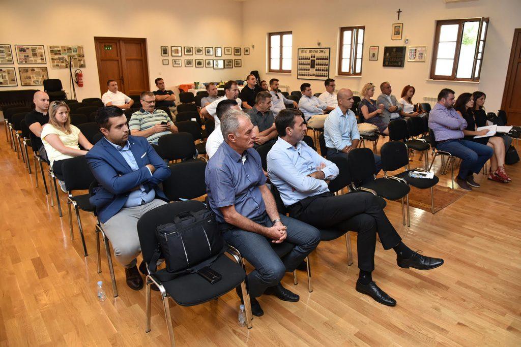 U Imotskom predstavljena Analiza investicijskih i razvojnih potencijala pet županija