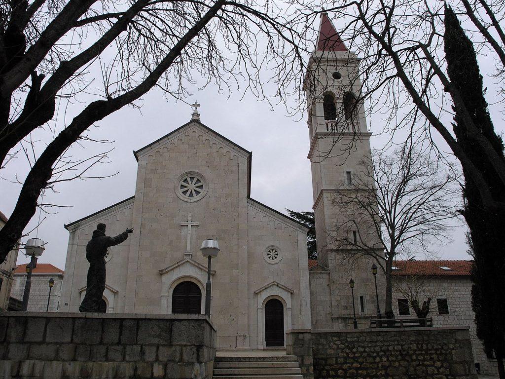 Franjevački samostan uputio obavijest o odlasku na Susret hrvatske katoličke mladeži