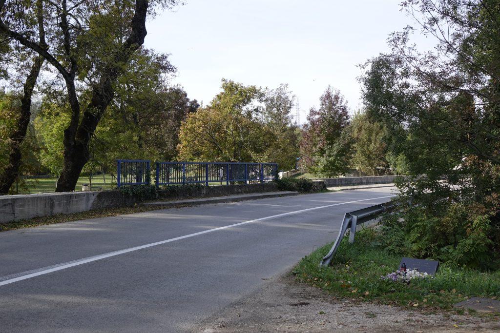Odgođena rekonstrukcija malog mosta preko pritoka rijeke Vrljike