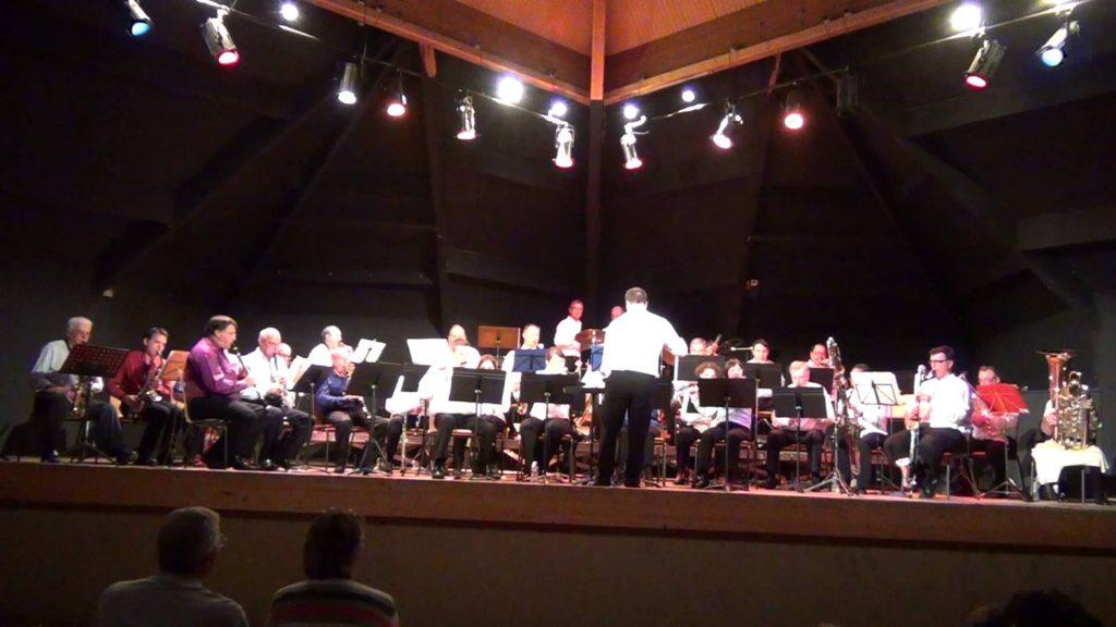 Ne propustite veliki koncert puhačkog orkestra iz Francuske