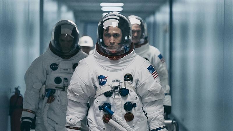 "Kino Mediteran: Večeras na rasporedu ""Prvi čovjek"""