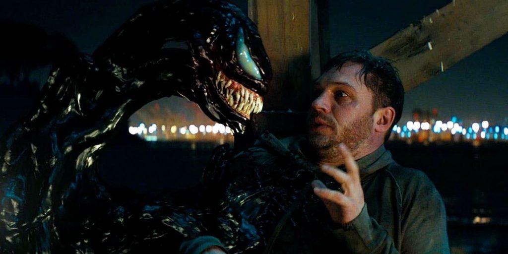 """KINO MEDITERAN: Večeras repriza """"Venoma"""""""