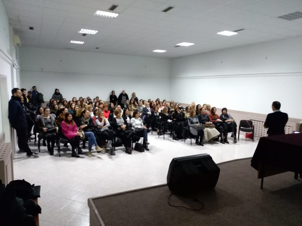 Održana tribina o kockanju mladih u Hrvatskoj
