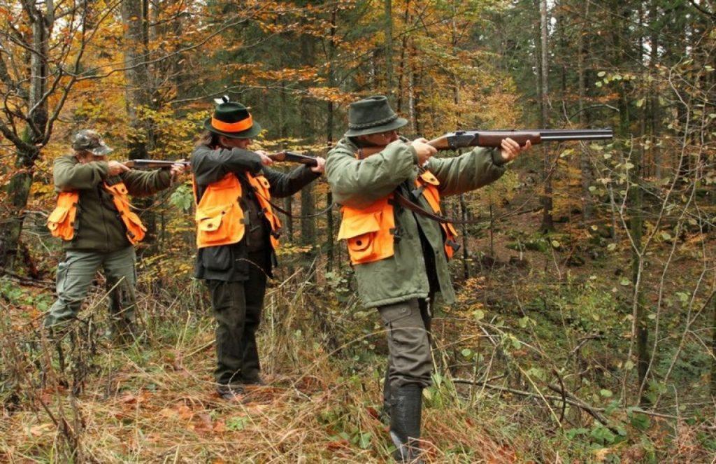 Sutra završava lovna sezona