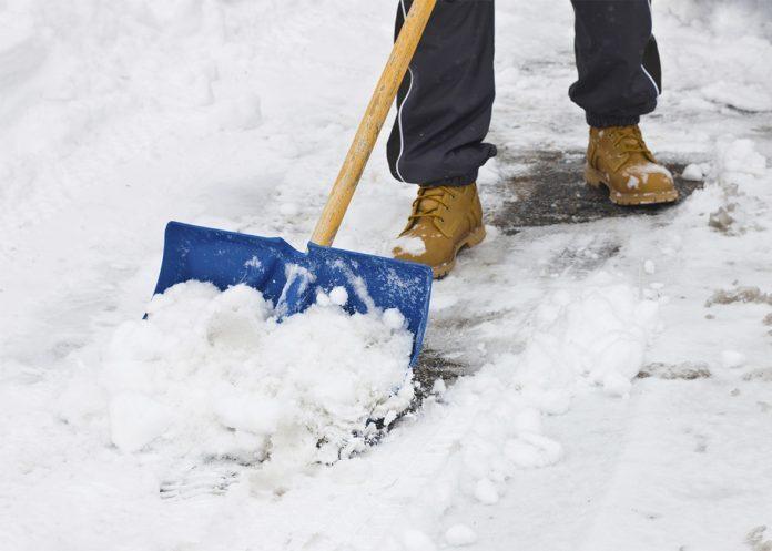 Čistite snijeg ispred svojih objekata, u protivnom slijedi kazna