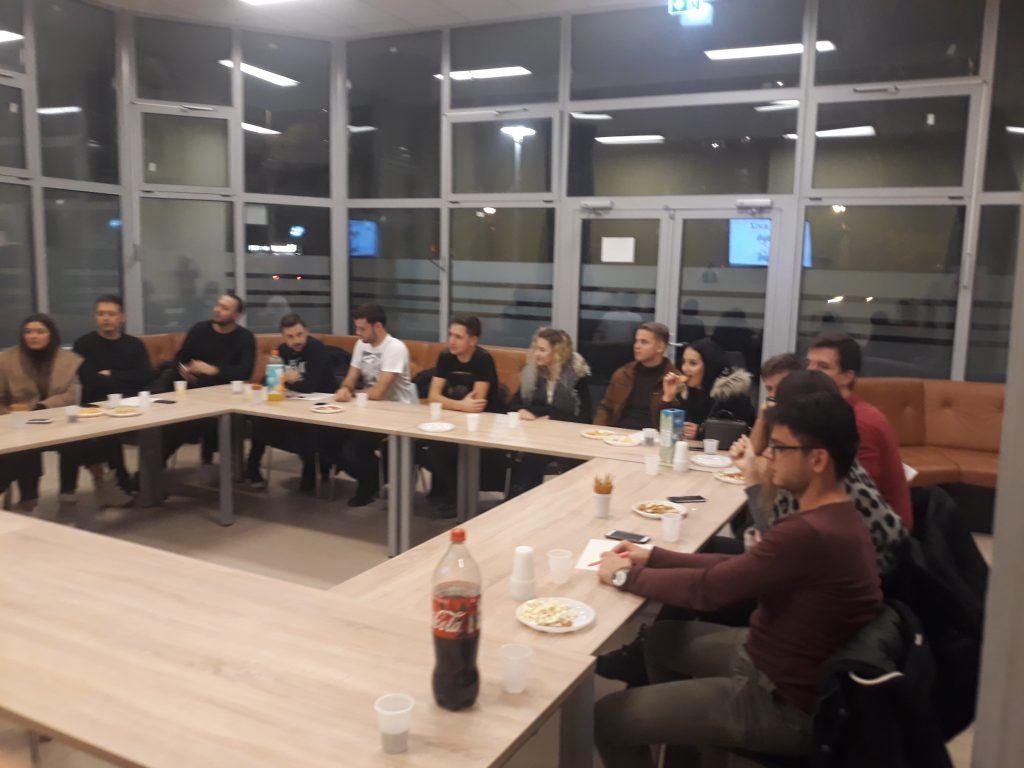 Mladi Imotske krajine u Zagrebu održali kviz o poznavanju svoga rodnoga kraja