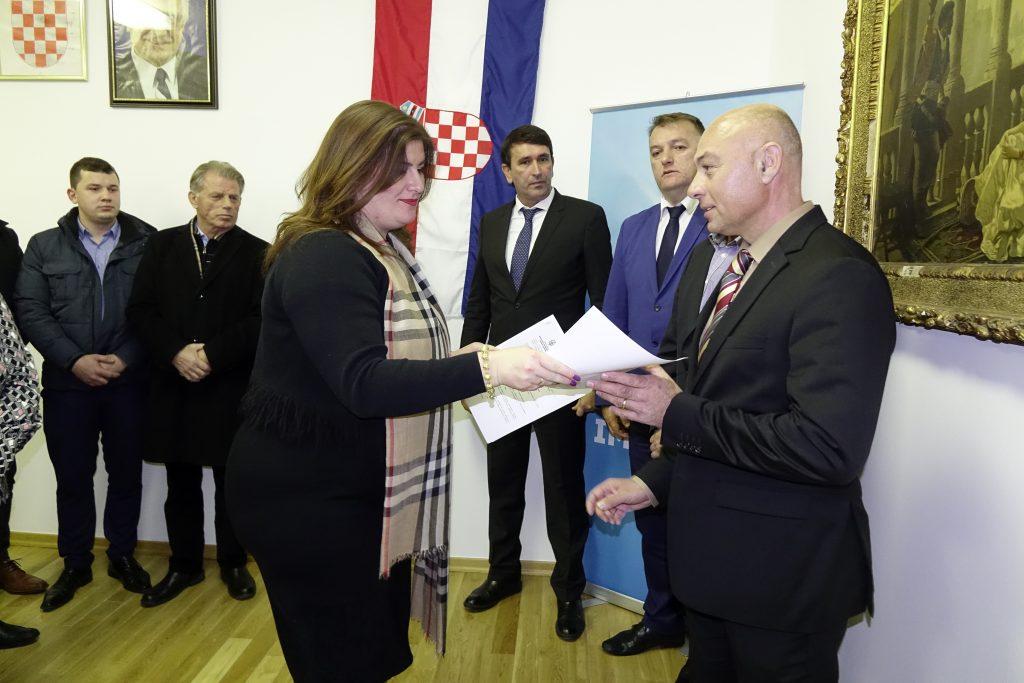 Planovi općine Proložac za korištenje novca iz EU fondova