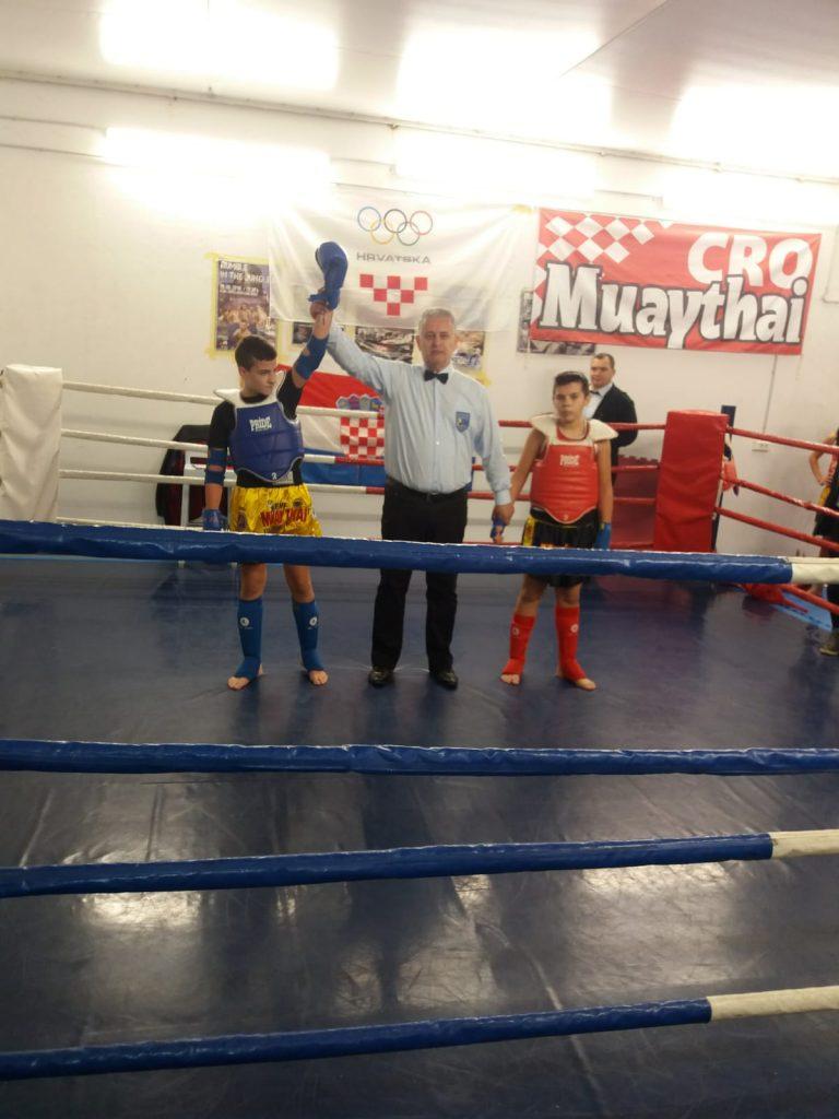 Izvrsni rezultati novoosnovanog T-BOXA kluba Imotski
