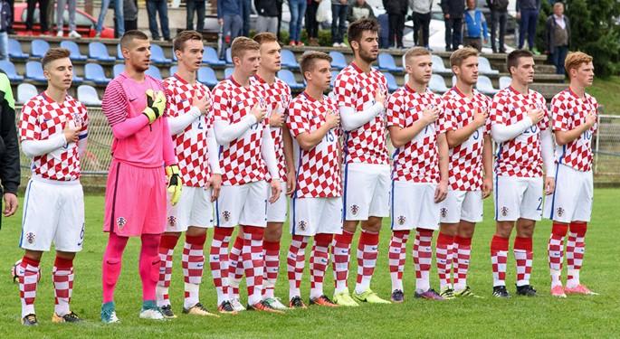 Kvalifikacijska utakmica nogometne reprezentacije U19 u Imotskom!?